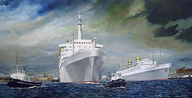Maritime Art