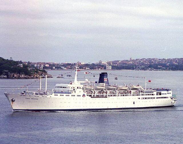 Ms Princesa Isabel Mts Marco Polo Aquamarine Amp Odysseus