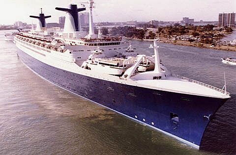 ss norway