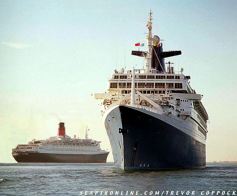 Cruise Talk: SS Norway Saga is now over!!