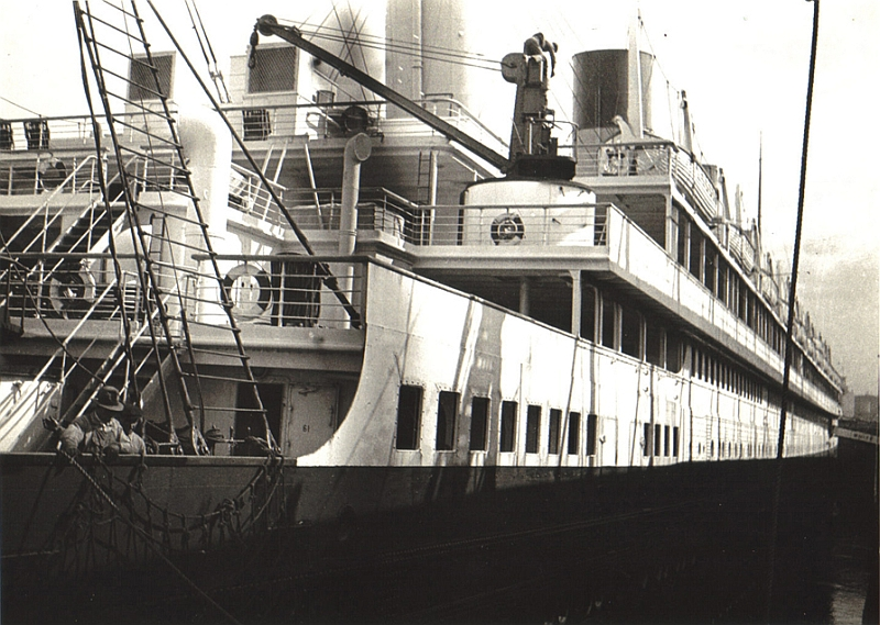 White Star Line Rms Olympic The Sucsessful Story