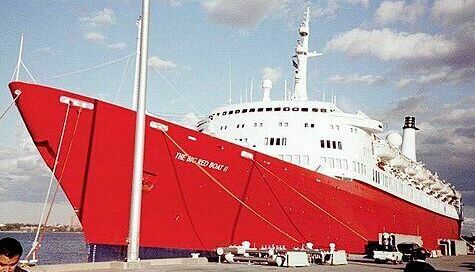 big red boat what ever happened to cruise critic