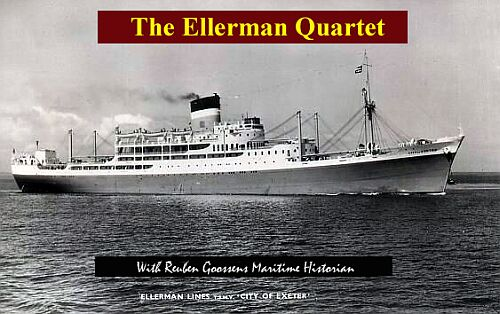 The Ellerman Quartet