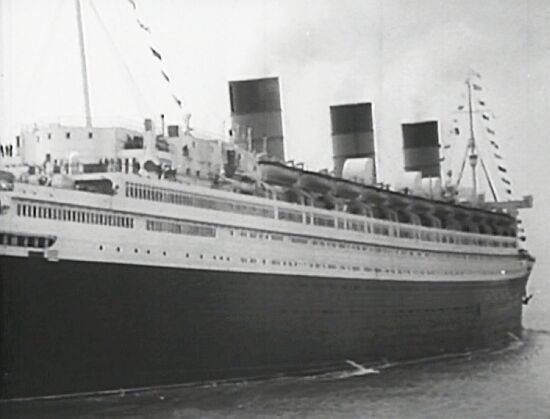 RMS Queen Mary - YouTube